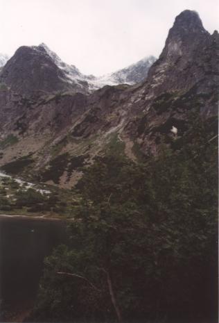 Poetycki przewodnik po Tatrach - Nic ponad Tatrami